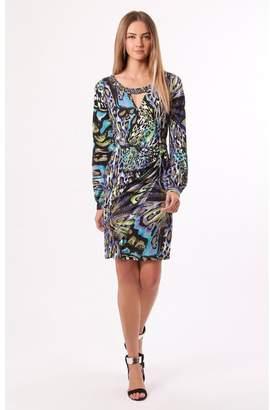 Hale Bob Zada Jersey Dress