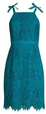 Lilly Pulitzer Kayleigh Lace Sheath Dress