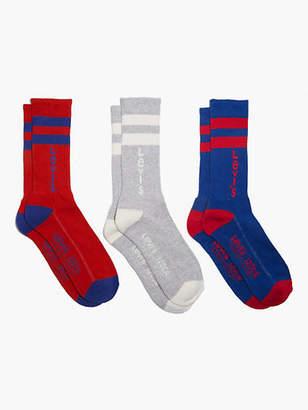 Levi's Levi's 2-Pack Logo Socks