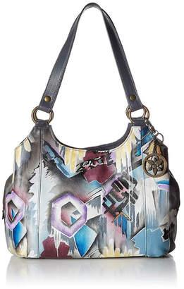 Anuschka Handbags Shoulder Bag