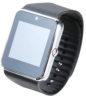 Okeba Bluetooth Smart Wrist Watch Touch Screen Phone Mate for iPhone Android IOS