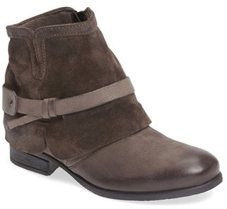 Women's Miz Mooz 'Seymour' Boot $184.95 thestylecure.com