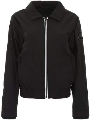 Moose Knuckles Beaudry Bomber Jacket