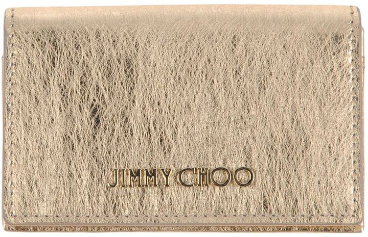 Jimmy ChooJIMMY CHOO LONDON Coin purses