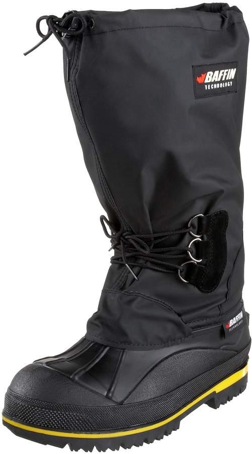 Baffin Men's Driller Work Boot,Black