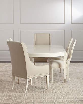 Caracole Feast Your Eyes Dining Table