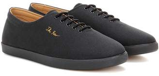 The Row Dean canvas sneakers