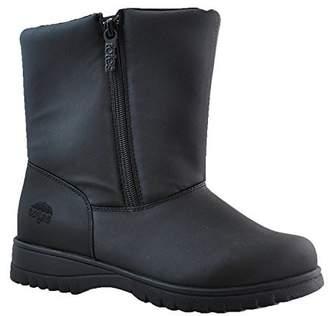 totes Women's Venus Snow Boot, Wide Width