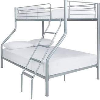 Kidspace Domino Trio Bunk Bed With Optional Mattress