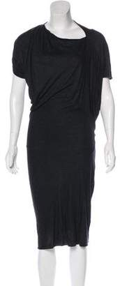 AllSaints Knit Casual Dress