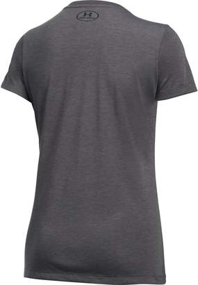 Under Armour Women's UA Threadborne Train V-Neck