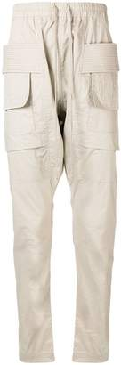 Rick Owens cargo trousers