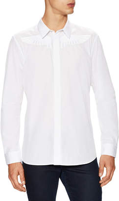 Givenchy Buttoned Dress Shirt