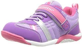 Tsukihoshi Girls' Kaz Sneaker