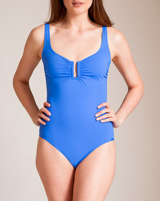 Maryan Mehlhorn Swimwear Softlines Tank Swimsuit