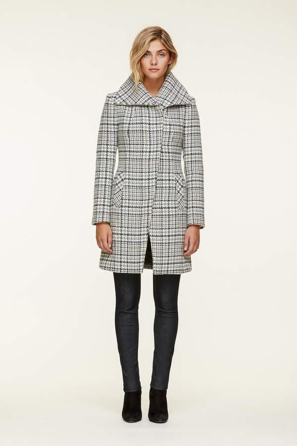 Genova Wool Coat