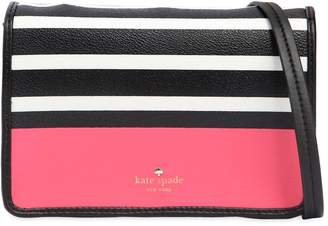 Kate Spade Renee Vynil Shoulder Bag