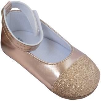 Little Me Baby's Pre-Walker Ballerina Flats