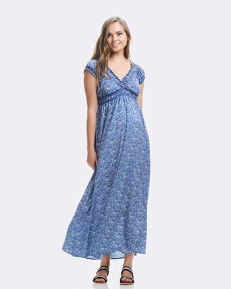 Soon Jess Maxi Dress