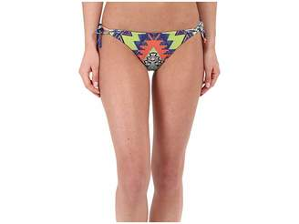 emmi Vitamin A Swimwear String Bottoms Women's Swimwear