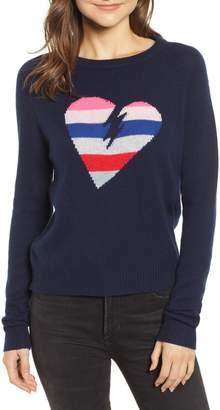 Zadig & Voltaire Baly Bis C Cashmere Sweater