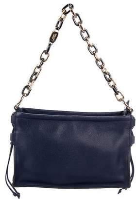 Stuart Weitzman Leather Zoey Bag