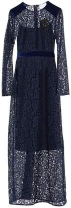 Isa Belle ISABELLE BLANCHE Paris Long dresses