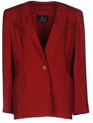 Couture FONTANA Blazer