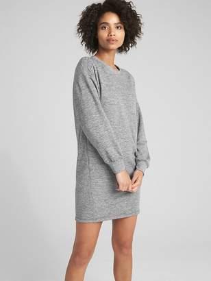 Gap Pullover Sweatshirt Dress
