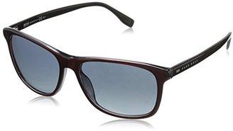 Boss Hugo Boss 0634/S Sunglasses $108.88 thestylecure.com