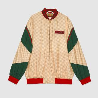 Gucci Dapper Dan jacket