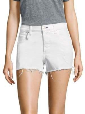 Amo Tomboy Cut-Off Shorts