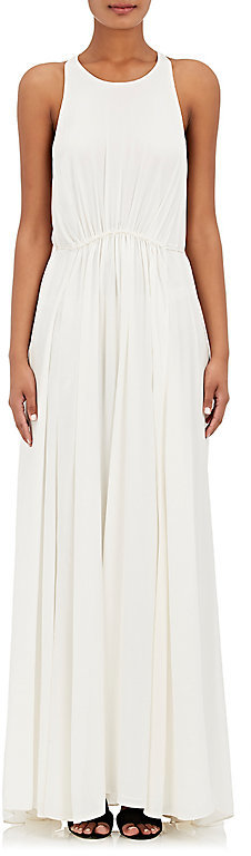 3.1 Phillip Lim 3.1 Phillip Lim 3.1 PHILLIP LIM WOMEN'S CRÊPE DE CHINE GOWN
