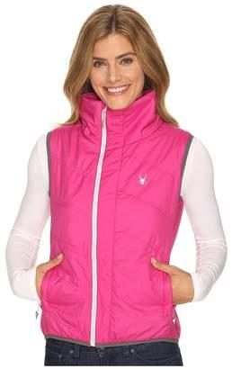 Spyder Exit Insulator Vest Women's Vest