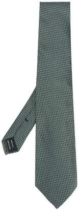 Tom Ford dotted pattern tie