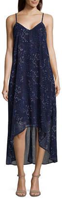 A.N.A High Low Hem Maxi Dress - Tall