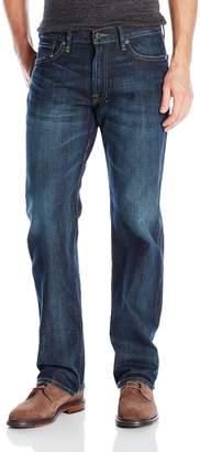 Lucky Brand Men's 361 Vintage Straight-Leg Jean In Valley