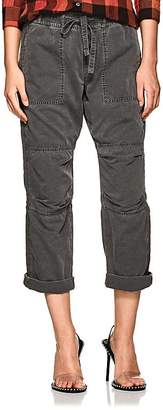 NSF Women's Bronte Cotton Canvas Cargo Pants