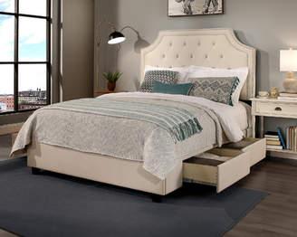 Co Darby Home Devitt Storage Platform Bed