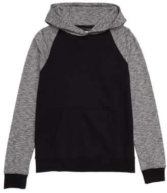 Tucker + Tate Fleece Hooded Pullover