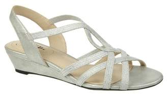LifeStride SHOES Yaya Wedge Sandal