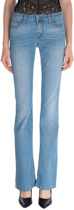 Roy Rogers ROŸ ROGER'S Denim pants - Item 42698717GN
