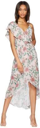 Adelyn Rae Hannah Hi-Low Dress Women's Dress