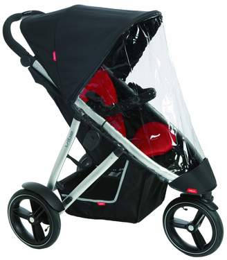 Phil & Teds Phil & Ted's Stormy Weather Cover for Vibe Stroller
