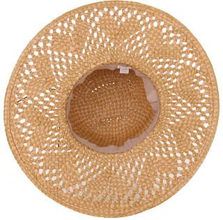 Roxy Shady Days Straw Hat