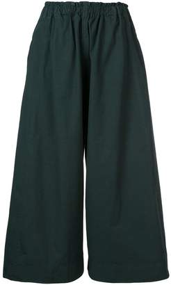 Henrik Vibskov Come Together cropped trousers