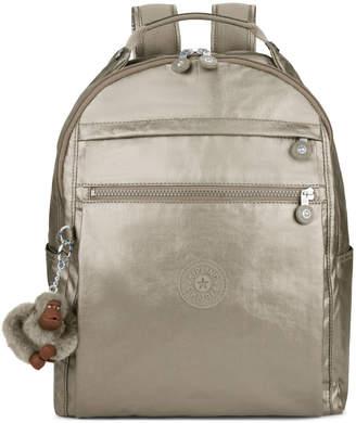 """Kipling Micah Metallic 15"""" Laptop Backpack"""