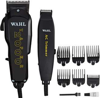 Wahl Essentials Clipper & Trimmer Combo