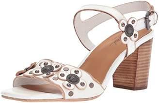 Patricia Nash Women's Leona Heeled Sandal