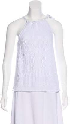Rag & Bone Sleeveless Racerback Sweater